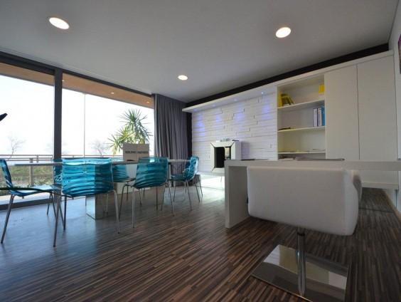 Ufficio Vendite Soleis For Residence Ville